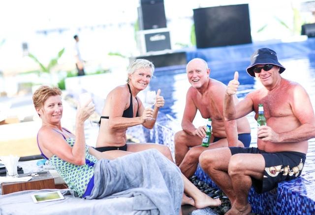 Pool Party – nơi cảm xúc và âm nhạc được thăng hoa - 5