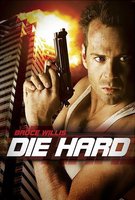 """Một sĩ quan cảnh sát New York bay tới Los Angeles để đón Giáng Sinh cùng vợ nhưng bất ngờ phải đối đầu với một nhóm khủng bố. Dù là một bộ phim hành động nhưng """"Die hard"""" vẫn luôn được coi là một trong những tác phẩm Giáng sinh hay nhất với diễn xuất của nam tài tử Bruce Willis. Đây cũng là bộ phim điện ảnh không thể bỏ lỡ trong dịp lễ tôn vinh Người Cha, trụ cột chính của gia đình."""