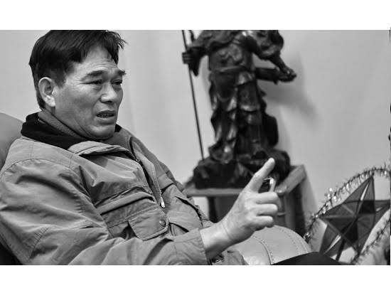 Và trung tướng Phạm Phú Thái bây giờ.
