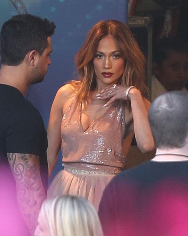 Jennifer Lopez đang hạnh phúc bên bạn trai trẻ Casper Smart nhưng cô không có ý định tái hôn
