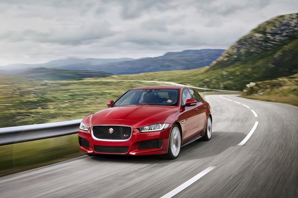 Gói dịch vụ đặc biệt tháng 7 cho Jaguar và Land Rover - 1