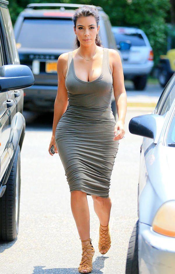 Kim Kardashian cần thay đổi để tránh khiến ông xã buồn phiền