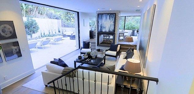 Kendall vốn sở hữu 1 căn nhà giá hơn 1 triệu đô - cô tậu vào năm 2014