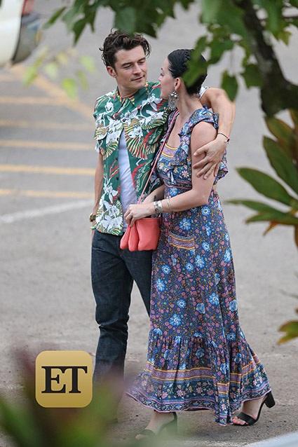 Katy Perry sau khi chia tay chồng cũng hẹn hò với nhiều người nhưng các mối quan hệ của cô đều kết thúc nhanh chóng