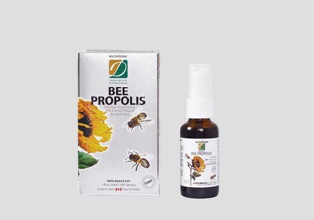 Chọn keo ong- Hàng chính hãng có kiểm định của Bộ Y tế.