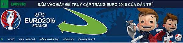 Trọng tài Việt Nam học gì từ Euro 2016? - 1