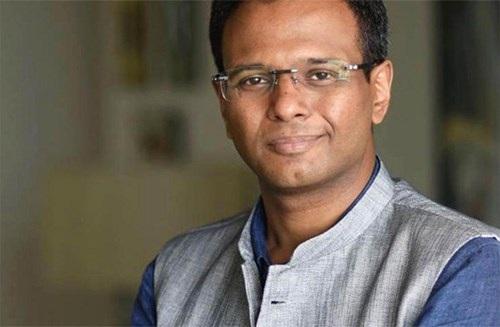 Mainak Dhar hiện là CEO General Mills Ấn Độ
