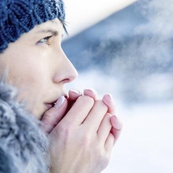 Cảnh giác với bệnh tim khi trời lạnh - 1