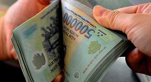 Mức thưởng cao nhất được báo cáo về đạt 100 triệu đồng/người.