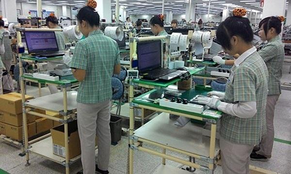 Mỗi ngày lương 1 triệu đồng, công nhân ở lại làm Tết - 1