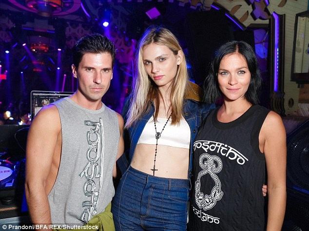 Người mẫu chuyển giới thu hút sự chú ý tại tuần lễ thời trang New York - 5