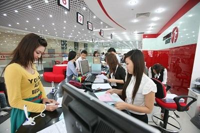 NHNN khẳng định, ngân hàng Maritime Bank đang hoạt động bình thường, đảm bảo khả năng thanh khoản.