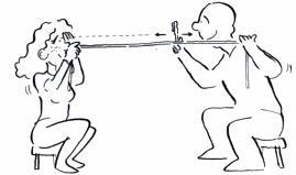 Bài tập chữa mắt cận thị - 4