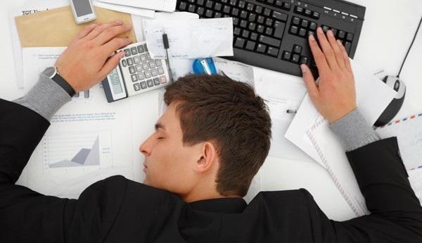Mệt mỏi mãn tính: Bệnh thật nhưng dễ bỏ qua - 1