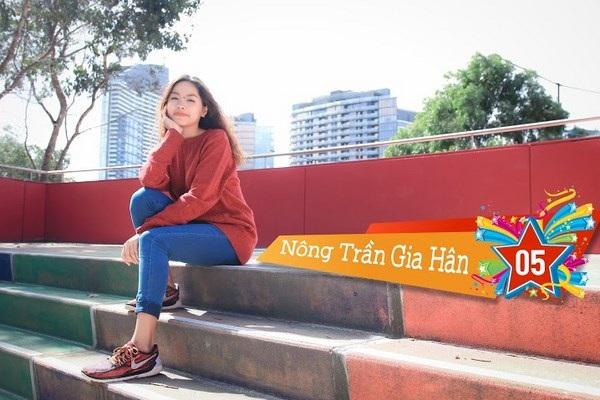 11 giọng ca Việt trẻ tại Úc sẽ tranh tài Chung kết Movsa Gala 2016 - 7