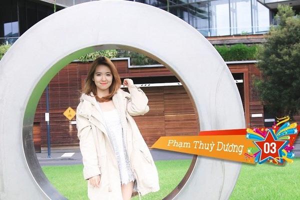 11 giọng ca Việt trẻ tại Úc sẽ tranh tài Chung kết Movsa Gala 2016 - 5