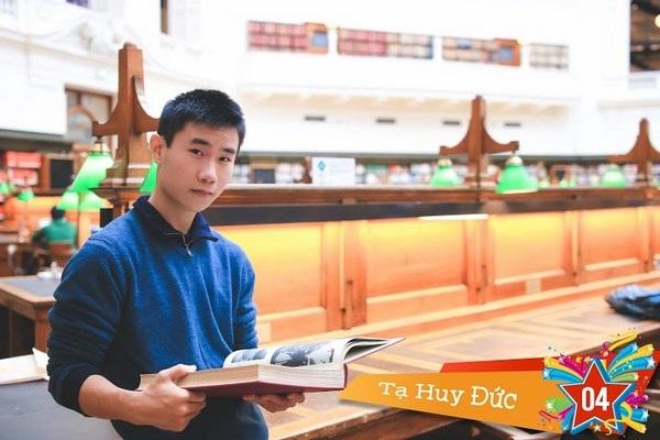 11 giọng ca Việt trẻ tại Úc sẽ tranh tài Chung kết Movsa Gala 2016 - 6
