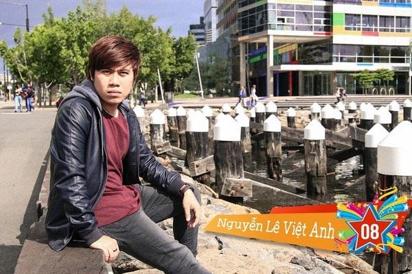 11 giọng ca Việt trẻ tại Úc sẽ tranh tài Chung kết Movsa Gala 2016 - 10