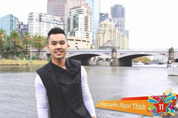11 giọng ca Việt trẻ tại Úc sẽ tranh tài Chung kết Movsa Gala 2016 - 13