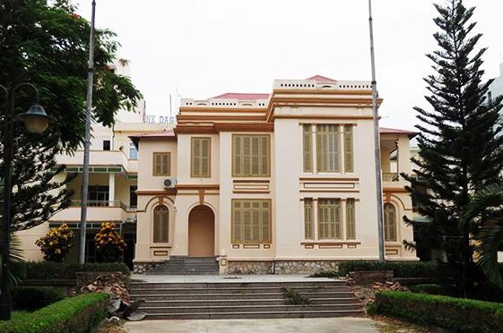 """Đừng để thành phố Đà Nẵng như người """"Đãng trí"""" - 2"""