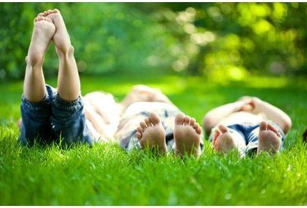 5 công thức tự nhiên chữa làn da cháy nắng - 1