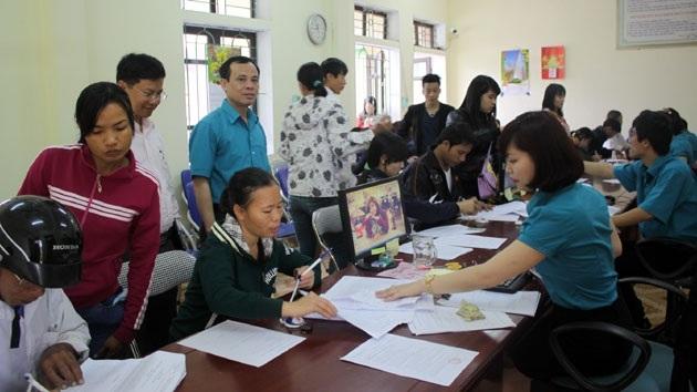 Quý 4/2015: Sàn GDVL Hà Nội cần trên 15.000 lao động - 5