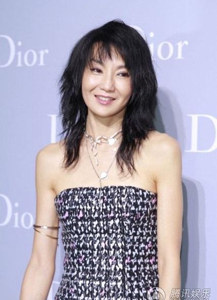 Dù không tham gia nhiều sự kiện của làng giải trí nhưng Trương Mạn Ngọc vẫn tạo được sức hút mạnh mẽ tại bất kỳ sự kiện nào cô góp mặt trong vài năm trở lại đây.