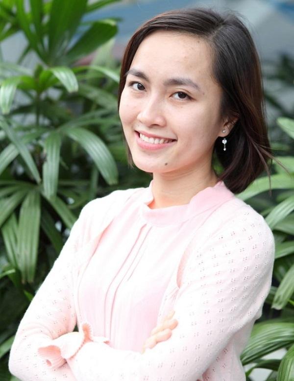 Đặng Trần Ngọc Ngân - cô gái Việt từng 3 lần diện kiến Tổng thống Mỹ Obama.