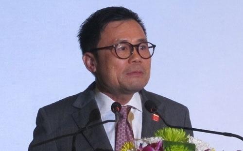 Chủ tịch SSI Nguyễn Duy Hưng: Việc mở tài khoản tại nước ngoài liên quan đến đầu tư ra nước ngoài của tôi đã được cấp phép.