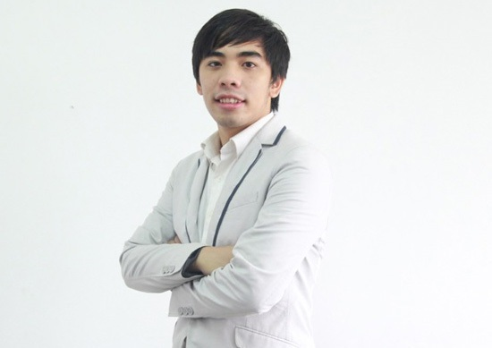 Thích thú với startup, Nguyễn Khôi quyết định về Việt Nam thử sức mình.