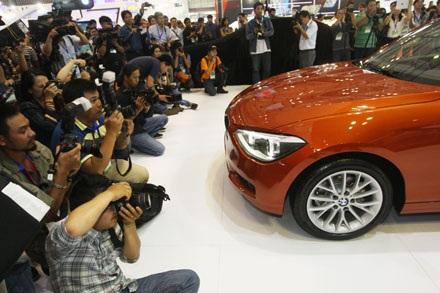 Series 3 - Mẫu BMW được ưa chuộng nhất tại Việt Nam - 1
