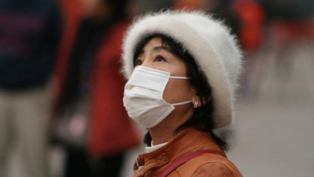 WHO: Báo động 25% số ca tử vong do môi trường ô nhiễm - 1