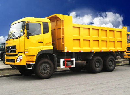 Ô tô tải Trung Quốc đã bị Thái Lan vượt mặt ở thị trường Việt Nam.