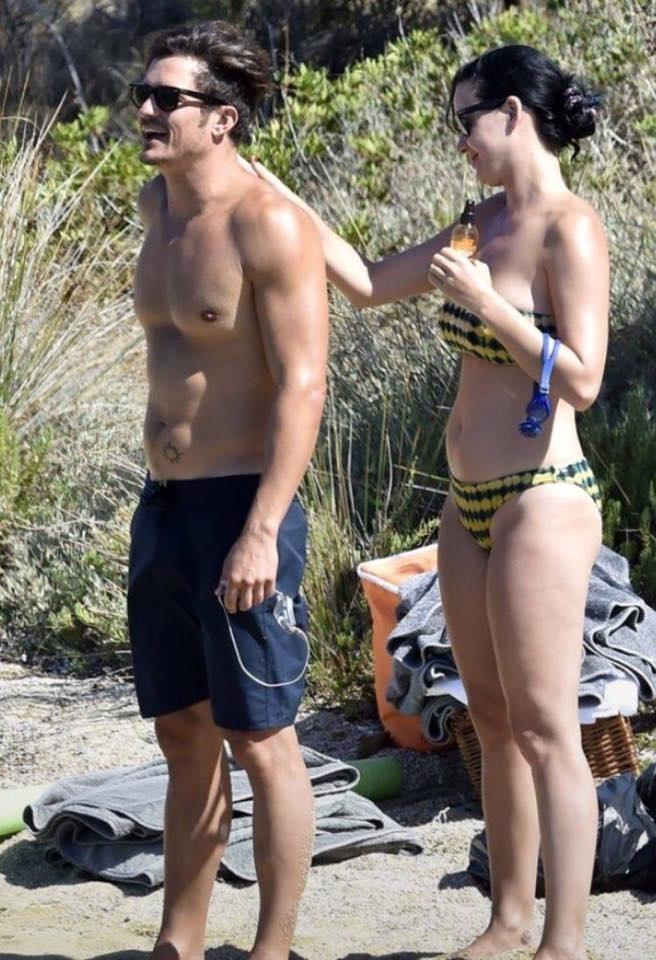 """Miranda Kerr cũng """"sốc nặng"""" trước loạt ảnh khỏa thân của chồng cũ - 2"""