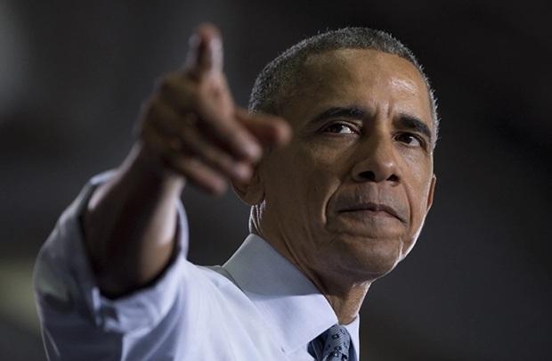 """Quy luật marketing từ """"thương hiệu Barack Obama"""" - 1"""