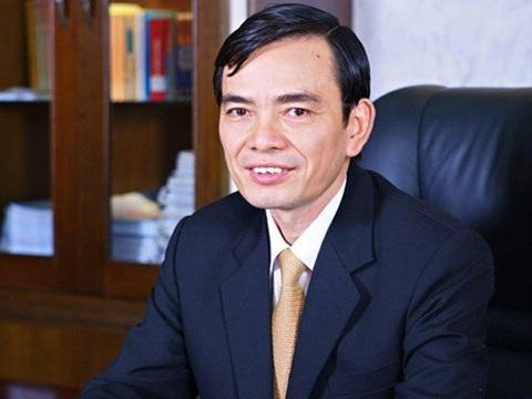 Ông Trần Anh Tuấn phụ trách điều hành hoạt động của HĐQT BIDV kể từ ngày 1/9 (ảnh: An ninh Thủ đô)