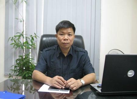 Luật sư Lê Văn Thiệp cho rằng hành vi dùng vũ lực để chiếm đoạt tài sản của Công ty HUDS là hành vi cướp tài sản.