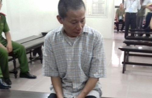 Thiếu tu dưỡng, Trần Văn Toản tiếp tục lĩnh án về hành vi xâm hại tính mạng người khác