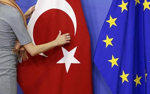 Mối quan hệ Ankara - phương Tây đang bị rạn nứt nghiêm trọng sau đảo chính ở Thổ Nhĩ Kỳ hôm 15/7. (Ảnh: Reuters)