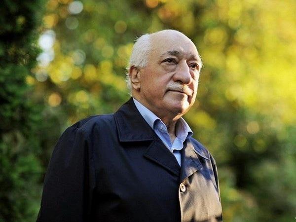 Giáo sỹ Hồi giáo lưu vong Fethullah Gulen. (Nguồn: dw.com)