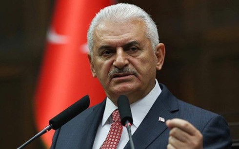 Ông Binali Yildirim được cho là người thổi làn gió mới vào đường lối đối ngoại của Thổ Nhĩ Kỳ. (Ảnh: turkiyegazetesi)