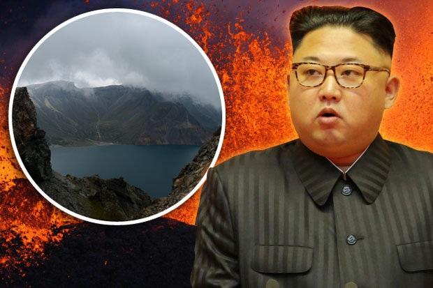 Thử tên lửa động đến núi thiêng, Triều Tiên lo sợ thảm hoạ kinh hoàng - 1