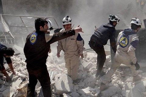 """Cái chết của """"người anh hùng"""" Aleppo khiến thế giới lặng đi - 1"""