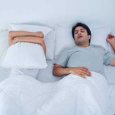 Những vấn đề trong phòng ngủ khi về chung một nhà - 1