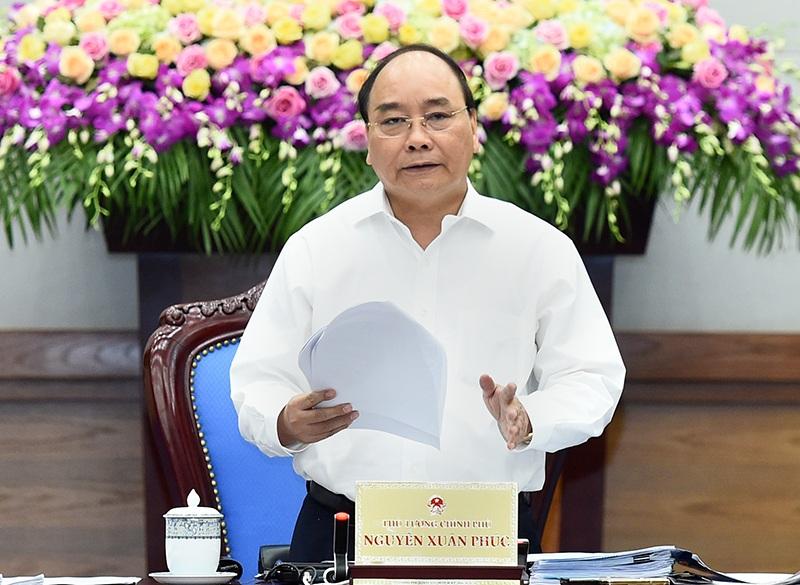 Thủ tướng: Quyết chống lợi ích nhóm khi bán vốn nhà nước.