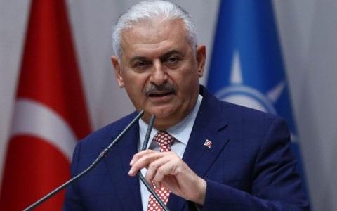 EU-Thổ Nhĩ Kỳ: Khó tìm được tiếng nói chung - 1