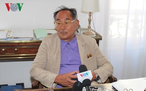 Luật sư Gérard Ngô cho rằng, Pháp ý thức việc phát triển quan hệ tốt nhất có thể với Việt Nam, bởi nhiều lý do từ lịch sử, chính trị, văn hóa...