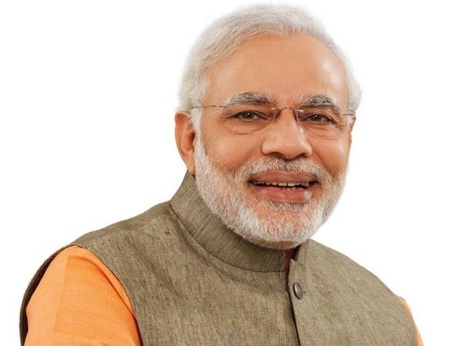 Thủ tướng Ấn Độ Narendra Modi. (Nguồn: TTXVN phát)