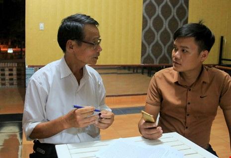 Quảng Nam: Bé sơ sinh tử vong, người nhà tố bác sĩ - 1