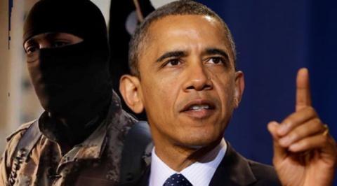 Cuộc chiến ở Syria vốn là một cuộc chiến tranh ủy nhiệm tấn công vào sự chống đối mưu đồ thâu tóm năng lượng Trung Đông của Mỹ.